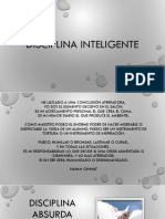 DISCIPLINA INTELIGENTE.pptx