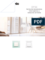 Panasonic Catalogo General 2019 2020