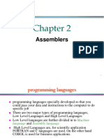 LECSP - Chapter Two