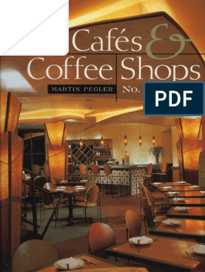 Cafes Coffee Shops