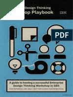 Enterprise Design Thinking Workshop Playbook.pdf