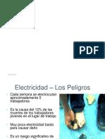Peligros_Electricos[1] [Modo de compatibilidad] [Reparado].ppt