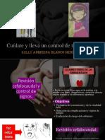 Cuídate y lleva un control de tu embarazo.pptx