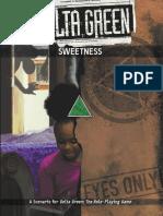 Delta Green RPG - Adv - Sweetness.pdf