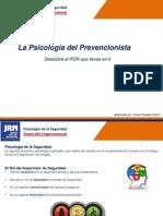 Psicologia Del PDR