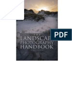 The Landscape Photography Handbook