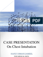 chest intubation.ppt