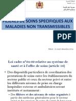 Filière de soins spécifiques des maladies non transmissibles.pdf