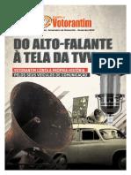 Gazeta de Votorantim Especial Aniversário de Votorantim Dez 2019