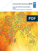 Hdr 2019 Overview - Spanish