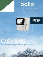 BALIO_OX - 560_BROCHURE_FR.pdf
