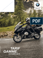 Bmw Motorrad Catalogue 2019