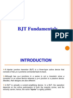 Transistor Characteristics (20 August 2019)