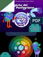 Viajeros Del Pentagrama Año 1
