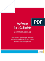 Flux & FluxMotor New Features 12.2