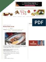 Ricetta Filetto al Sale | Ricette Più