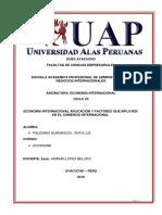 W FINAL DE Economia internacional.docx