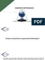 ASEGURAMIENTO METROLOGICO TEST CONTROL.pptx