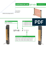 Cortina de luz SENSE SF4B - cat.pdf