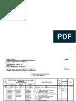 M2 Contabilitate Planificare Clasa X