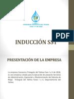 INDUCCION Y REINDUCCION CONSORCIO TRIANGULO DEL TOLIMA.pptx