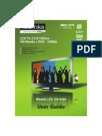 User guide TECHNIKA_LCD 24-644_V26.2X+DVD.pdf