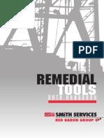 remedial tools