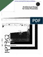 ARCHITECTURAL DESIGN FOR CRIME PREVENTION OSCAR NEWMAN.pdf