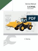 Steering  system sdlg 936L.pdf