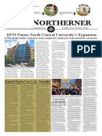 Northerner Vol 61 Issue 2