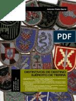 Catalogo Distintivos de Destino