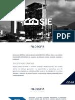 01 Sie Curriculum de La Empresa