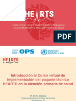 Modulo I Introduccion Heartt