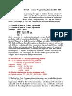 QANT520 LP Exercises practice finals.doc