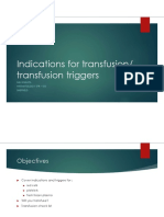 Indications for Transfusion_ Transfusion Triggers_Website