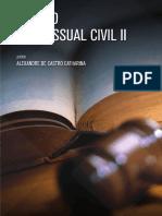 Direito Processual Civil II - Estácio.pdf