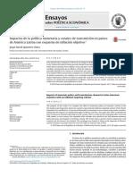 impactos de la politica monetaria y canales de transmision en paises de america latina con esquema de inflacion objetivo.pdf