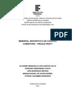 Memorial Descritivo e Cálculo-Treliça Pratt.pdf