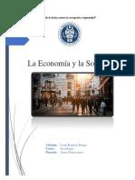 Economía y Sociología_ Yanet Bautista Roque