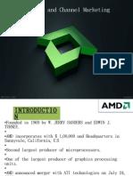 AMD Final Ppt