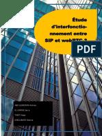 Interfonctionnement Entre SIP Et RTC