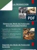 5 Diapositivas Eras de La Produccion