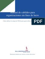 Manual de Cabildeo para OSFL.pdf