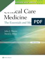 2019 Critical care medicine John Marini.pdf