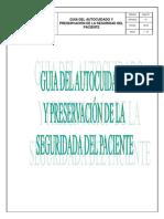 GUIA DE AUTO CUIDADO DEL PACIENTE Y PRESERVACION DE LA SEGURIDAD.pdf