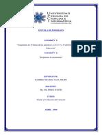 Diseño y Evaluacion de Curriculo.pdf