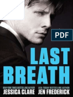 Jéssica Clarke e Jen Frederick - Hitman 02 - Last Breath
