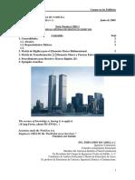 Nota Técnica CME-1 Cargas Mínimas de Diseño en Edificios