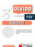 OLVIDO.pptx