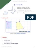 Quadrilaterals - Square, Rectangle, Rhombus, Trapezoid, Parallelogram.pdf